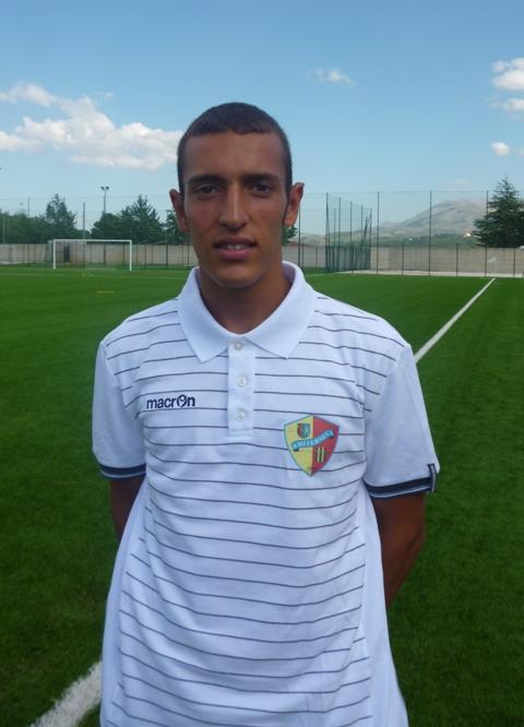Juniores Amiternina - Martinsicuro 4 - 1 In casa i giallorossi non sbagliano un colpo!