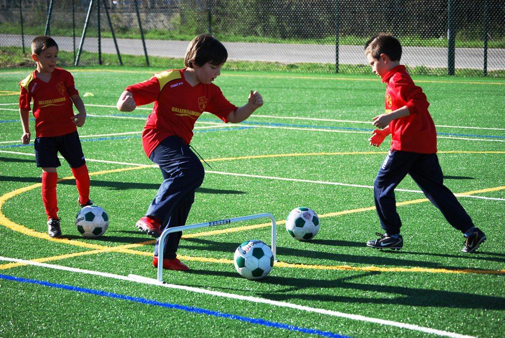 Scuola Calcio Amiternina Scoppito 2013-2014