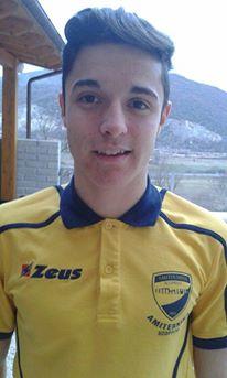Mirko  Ludovisi