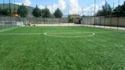 S.P.D. Amiternina Calcio - Stadio | Campo Calcio a 5