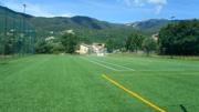 S.P.D. Amiternina Calcio - Stadio | Campo Calcio Polivalente Scoperto