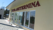 S.P.D. Amiternina Calcio - Stadio | Club House & Area Ristoro